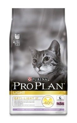 Purina Pro Plan Light 1,5kg