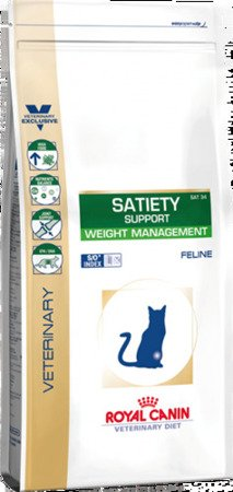 Royal Canin Cat Satiety Support Weight Management 1,5kg