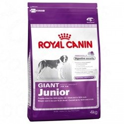 Royal Canin Giant Junior dwupak 2x15kg