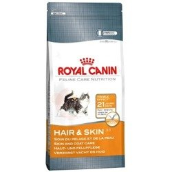 Royal Canin Hair & Skin 33 10kg