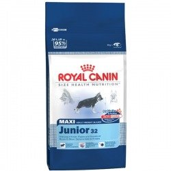 Royal Canin Maxi Junior dwupak 2x15kg