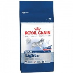 Royal Canin Maxi Light dwupak 2x15kg
