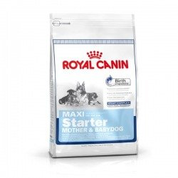 Royal Canin Maxi Starter Mother & Babydog dwupak 2x15kg