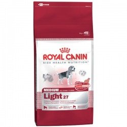 Royal Canin Medium Light dwupak 2x13kg