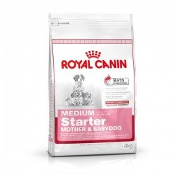 Royal Canin Medium Starter Mother and Babydog dwupak 2x12kg