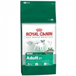Royal Canin Mini Adult dwupak 2x8kg