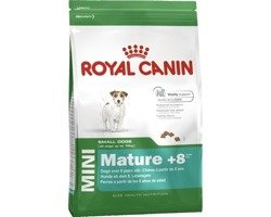 Royal Canin Mini Mature +8 4kg