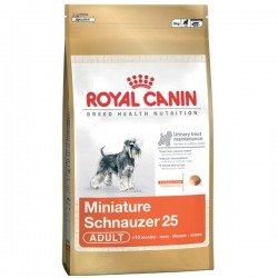 Royal Canin Miniature Schnauzer Adult 3kg