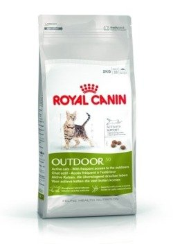 Royal Canin Outdoor 30 dwupak 2x10kg