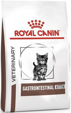 Royal Canin Vet Gastro Intestinal Kitten 0,4kg